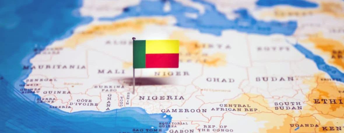 Benin Ticari Vize