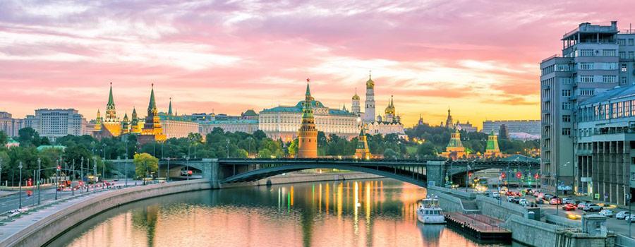 Rusya Teknik Vize